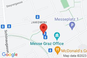 Messecenter Graz