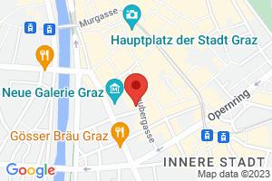 Steiermärkische Landesbibliothek / Veranstaltungssaal