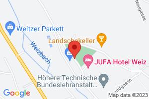Stadthalle Weiz