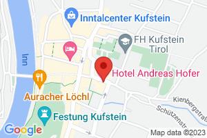 Andreas Hofer Stadtsaal Kufstein