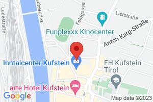 Kulturfabrik Kufstein