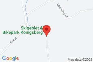 Talstation Königsberglifte / GJ Jagersberger