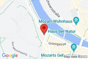 Stadtcafe Salzburg