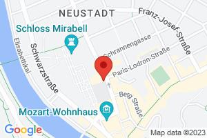 Universität Mozarteum Salzburg