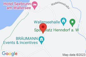 Wallerseehalle