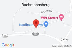 Sportplatz Bachmanning