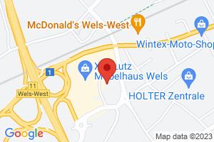 XXXLutz Wels/West
