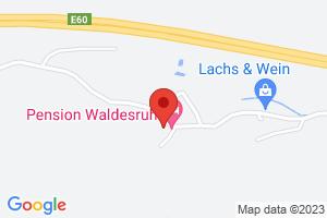 Tanzcafe Waldesruh