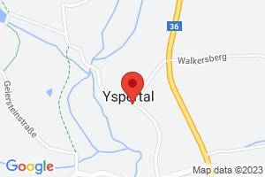 Sportplatz Ysper