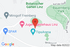 Tips Arena Linz