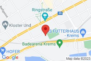 Österreichhallen
