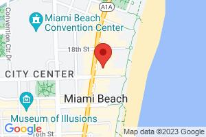 The Surfcomber South Beach