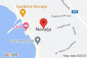 Insel Novalja