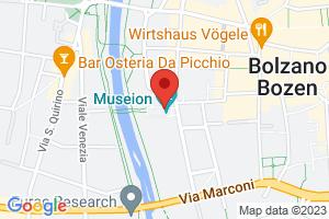 Museion Bozen-Bolzano