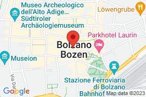 Fiera Bolzano - Messe Bozen
