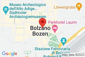 Piazza Walther Platz, Bolzano