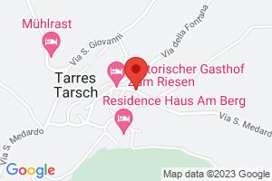 Tarsch - Vereinshaus