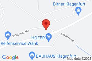 Bollwerk Klagenfurt