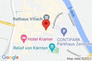 Bambergsaal Parkhotel Villach
