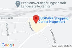 SÜDPARK Shopping Center Klagenfurt