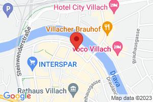 Villacher Innenstadt