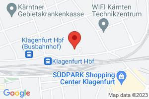 Volxhaus - Klagenfurt
