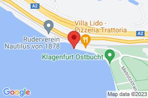 Landungssteg Klagenfurt - Wörthersee Schifffahrt