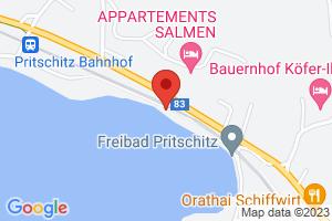 Schiffsanlegestelle Pörtschach