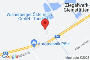 Wienerberger Werk Gleinstätten