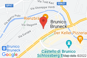 Stadtmarketing Bruneck