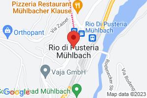 Pizzeria. Mühlbacher Klause
