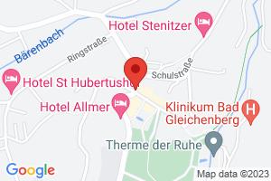Gleichenberg-Halle