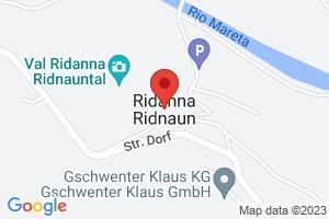 Ridnaun/Südtirol