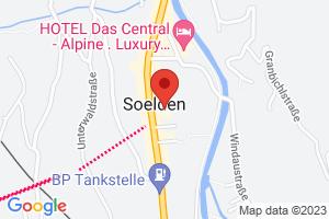 Gletscher Arena