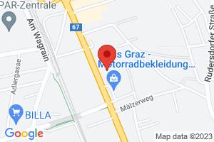 Fledermaus Graz