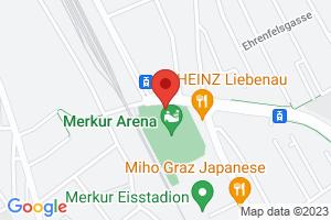 UPC Arena Graz Liebenau