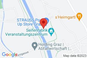 Seifenfabrik Veranstaltungszentrum Graz