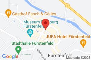 Hauptplatz Fürstenfeld