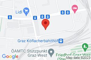Postgarage Graz