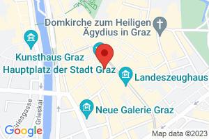 Hauptplatz Graz