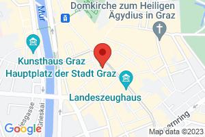 Industriehalle Judendorf