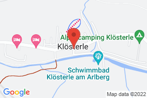 Alpenparty am Arlberg