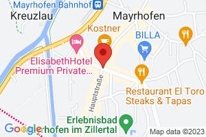 Ferienregion Mayrhofen