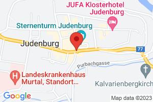 Veranstaltungszentrum Judenburg