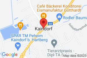 Mehrzweckhalle Kaindorf