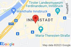Segabar Innsbruck