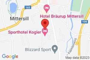 Kogler Parkplatz