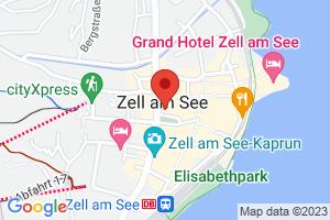 Congressplatz Zell am See