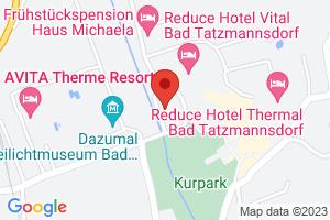 Kurzentrum Bad Tatzmannsdorf