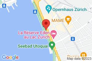 Seebecken Zürich